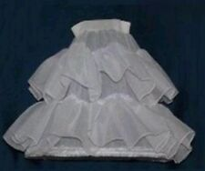 Petticoat For Girls Crinoline Underskirt Pettiskirt Tutu