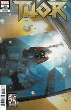 Thor Comic Issue 14 Limited Variant Modern Age First Print 2019 Jason Aaron