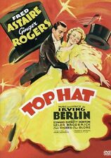 [DVD NTSC/1 NEW] TOP HAT