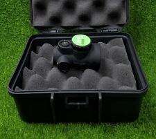 Trijicon 1x25mm MRO 2.0 MOA Adjustable Green Dot Sight, Black - MRO-C-2200028