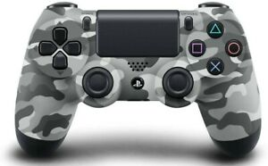 CONTROLLER SONY WIRELESS PS4 CAMO  V2 DUALSHOCK 4 PAD PLAYSTATION 4 JOYSTICK