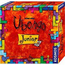 Kosmos Ubongo Junior, Brettspiel