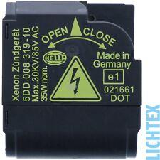 HELLA 5dd 008 319-10 50 Xenon Dispositivo di accensione generale superata STARTER blocco di accensione BC