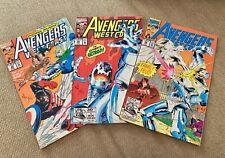 avengers west coast (1992) #88,89,90 Lot