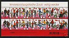 Nederland NVPH 2445 Vel Kinderzegels 2006 Postfris