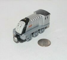Spencer - Thomas & Friends Train Tank Engine Diecast Metal Take n Play Along