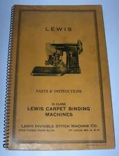 Carpet Binding Machine Ebay
