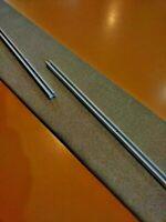 STATIC CARAVAN - Ceiling Fix Slim Curtain Tracks UPTO 100cm & cut 2 size service