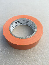 3M temflex 1500 ruban adhésif isolant électrique 15mmX10m ORANGE 1 pièce