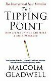 The Tipping Point: How Little Things Can Make a Big Difference  .9780349113463