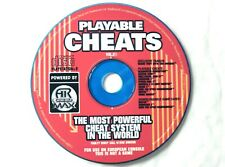 56126 Volume 21 Action Replay Playable Cheats - Sony PS2 Playstation 2 (2004)
