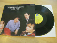 Maxi Single LP The Replacements I'll be You Vinyl Promo SIRE PRO 528