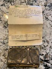 Pre 1908 German Coin Purse