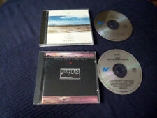 2 CDs Runrig - The Cutter & The Clan (1987) & LIVE (1988) | 20 Songs