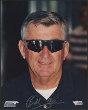Bobby Allison Signed NASCAR 8x10 Photo (Fanatics Hologram)