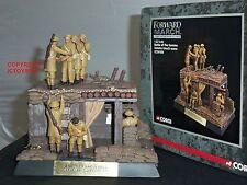 Corgi CC59189 avance guerra mundial una batalla de Somme trinchera conjunto de escena