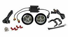 LED Nebelscheinwerfer Motorrad Zusatzscheinwerfer Tagfahrlicht 8Watt 6000 Kelvin