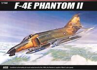 [1/144] 12605 F-4E    ACADEMY HOBBY MODEL KITS