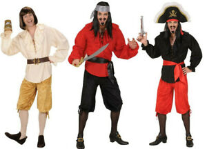Velvet Knickerbocker Breeches Pirate Medieval Tudor Trousers Fancy Dress