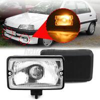 Avant Pare-chocs Lumière de Brume H3 Ampoule Pour PEUGEOT 205 GTI CTI 106