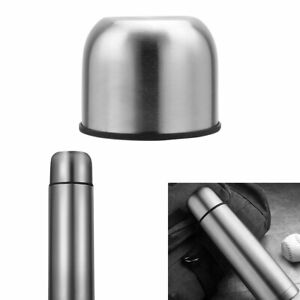 500ML Universal Stainless Steel Thermal Cup Outer Flask Lid Vacuum Bottles_Cover