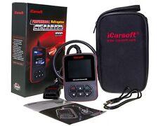 iCarsoft i980 OBD2 Car Diagnostic Scanner ECU Tool For Mercedes Benz / Sprinter