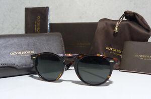 OLIVER PEOPLES OV5186 1211 GREGORY PECK 47-23-150mm Sunglasses
