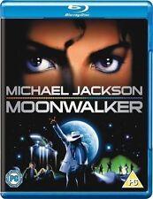 Michael Jackson - Moonwalker (Blu-ray Disc, 2013)
