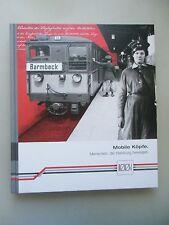 Mobile Köpfe Menschen, die Hamburg bewegen 2009 Verkehr Eisenbahn