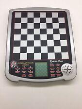 Excalibur Model 915 KING ARTHUR Advanced Electronic Computer Chess Game