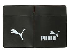 Puma Japan Football Referee Card Case Black 88069901