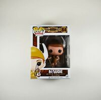 Julianne Moore Big Lewbowski Autographed Signed Funko Pop Authentic PSA/DNA COA