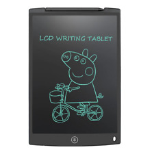 "12"" Digital LCD Writing Tablet Pad Boogie Board eWriter Drawing Graphic Notepad"
