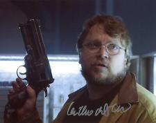 "Guillermo Del Toro ""Hellboy"" AUTOGRAPH Signed 8x10 Photo C ACOA"