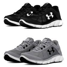 ba94abefc3b2 Under Armour Men s UA Micro G Assert 6 Running Shoes