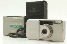 【Exc+5】 Fuji Fujifilm Tiara Zoom Point & Shoot Film Camera from JAPAN #052