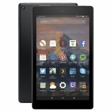 Tablet Amazon con 16 GB de almacenamiento