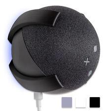 P3D-LAB® Amazon Echo Dot 4th Gen Smart Speaker Wall Mount - X