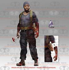 "WALKING DEAD: TYREESE 5"" Series 8 Action Figure MACFARLANE TOYS"