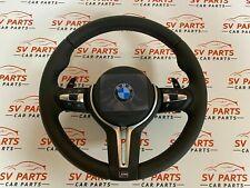 BMW f10 f11 f12 f13 f07 f01 f02 M Sport Volant Nouveau rapportent avec boutons balancent