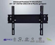 SPACE UNIVERSAL LCD LED TV WANDHALTERUNG 22 - 32 Zoll Wand Halter Fernsehhalter