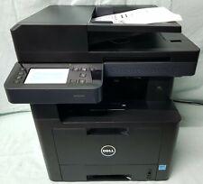 Dell B2375dfw A4 Multifunction Wireless Mono Laser Printer