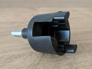 Electric Fence Insulator Drill Attachment Ring Tape Insulators Screw In Adaptor