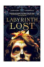 Labyrinth Lost (Brooklyn Brujas) Free Shipping