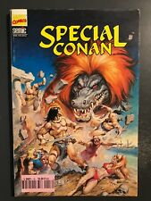 SPECIAL CONAN (Semic) - T16 : avril 1994