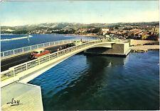 MARTIGUES - The new bridge (G4692)