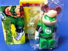"Medicom Bearbrick Series 22 Hero ""Green Lantern"" Be@rbrick"