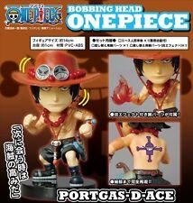 One Piece Ace Bobbing Head Portgas D. PLEX