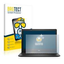 Display Schutz Folie für Dell Inspiron 15 3593 Matt Entspiegelt