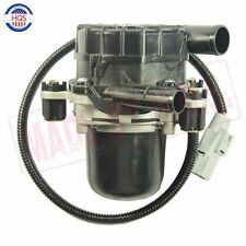Secondary Air Pump For 2007-2013 TOYOTA Tundra Sequoia LEXUS LX570 5.7L